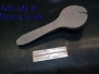 Wood Ladle Instructions